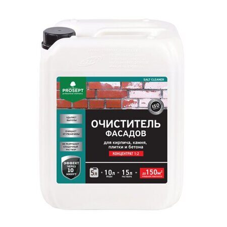 PROSEPT SALT CLEANER 5 л
